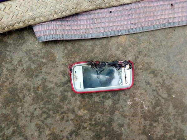 Bad Nokia