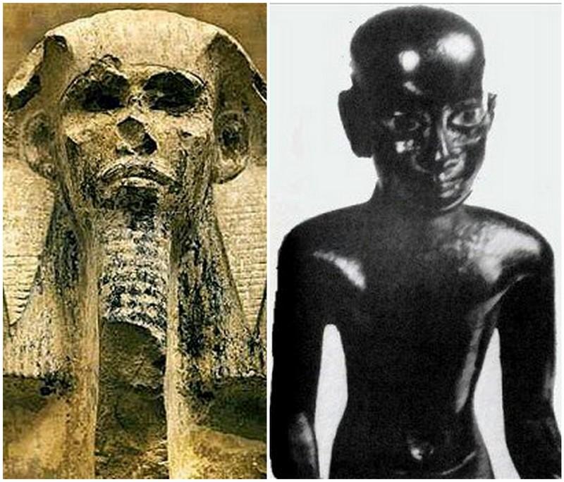 Djoser-Imhotep